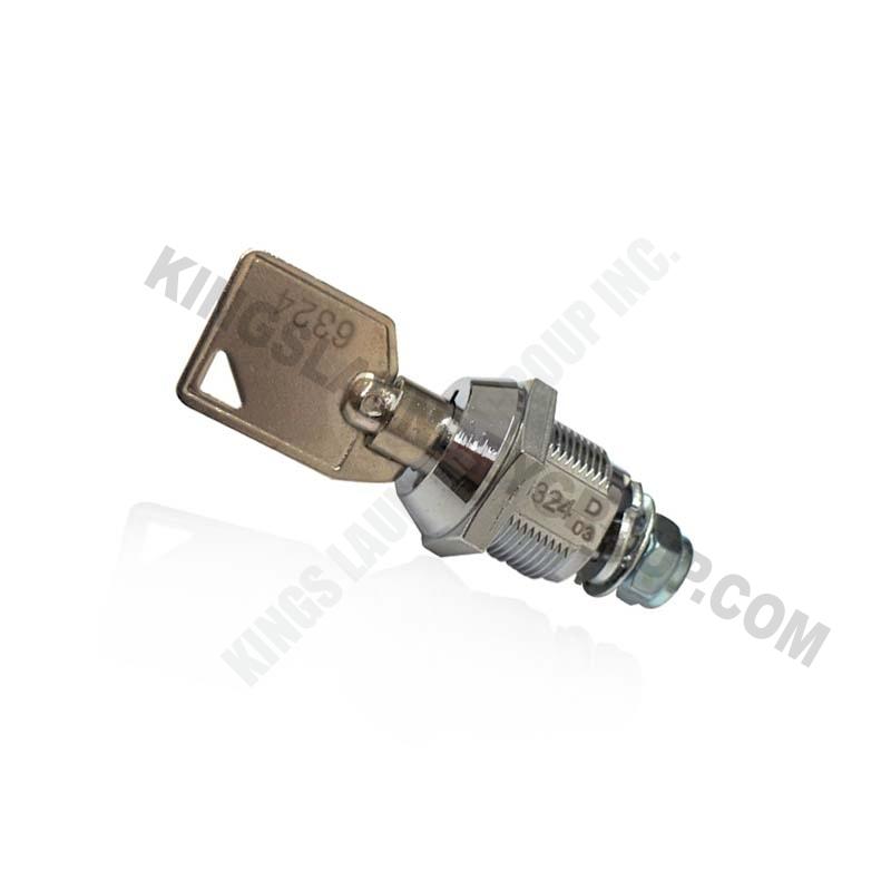 For # 8650-012-003 Panel 6324 Lock & Key