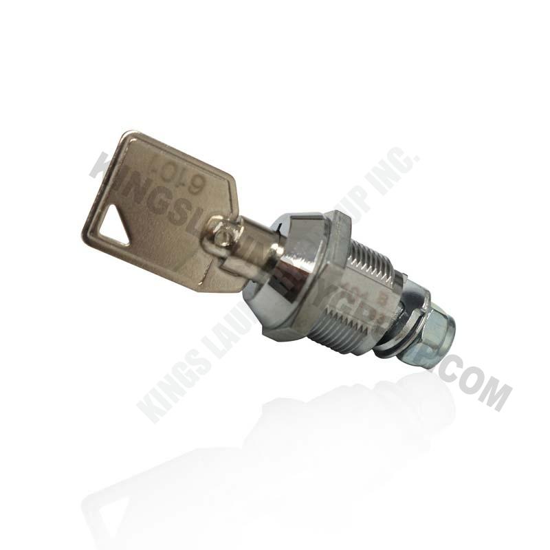For # 8650-012-004 Lint Drawer 6101 Lock & Key