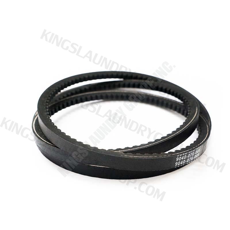 For # 9040-076-005 Wash Belt (T400, T600)