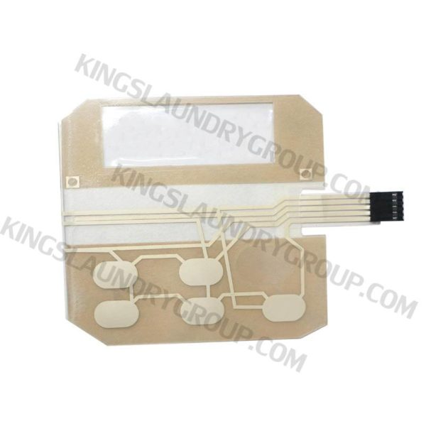 # 511867TP Touchpad (Start at Right )