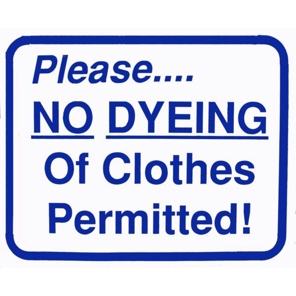L108 No Dyeing