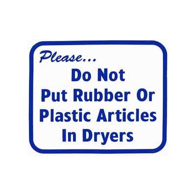 L109 No Rubber Or Plastic