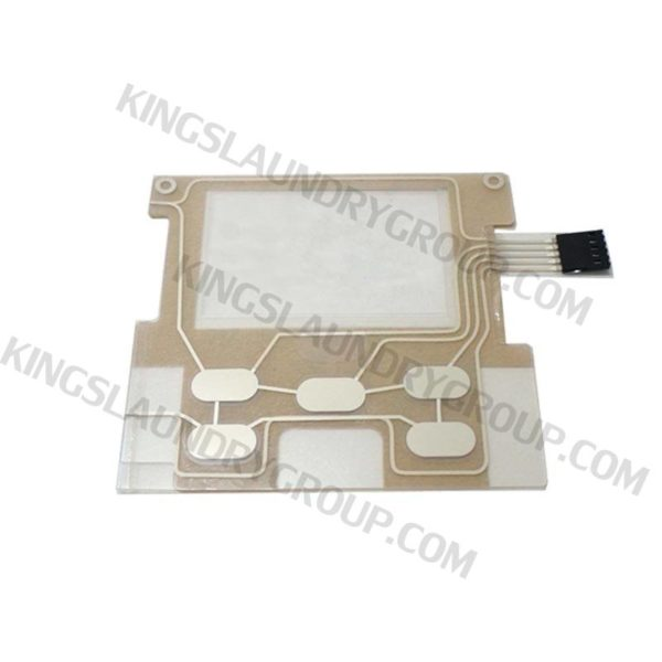 # M414049TP Touchpad (Start in Middle)