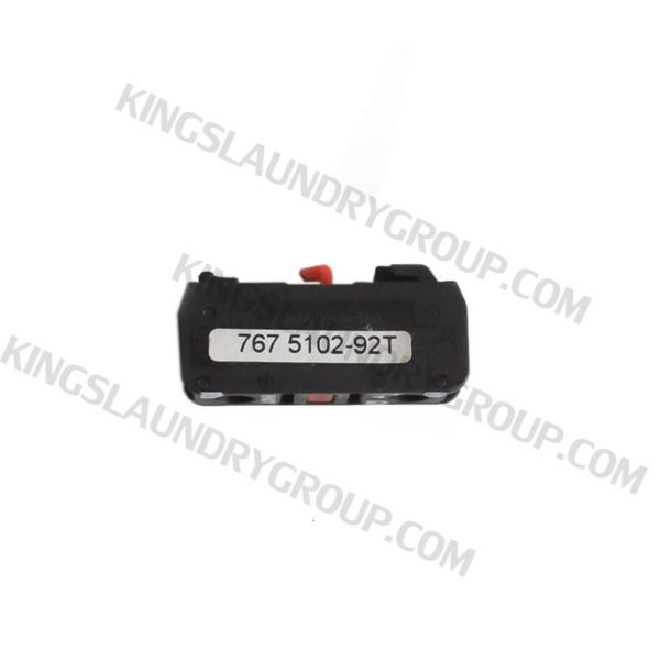 Wascomat # 510292 Auxiliary Contact