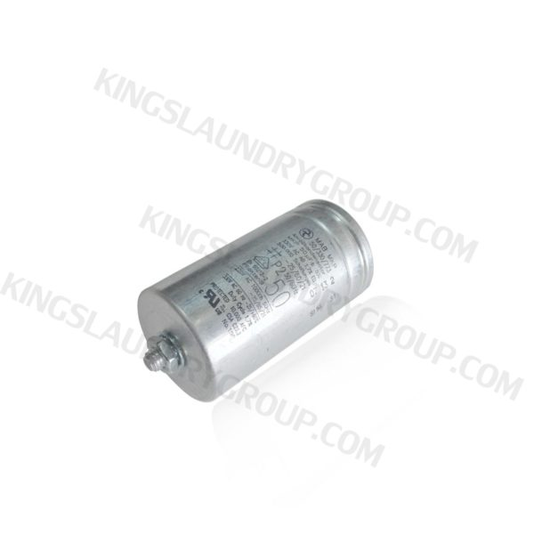Wascomat # 952529 Capacitor, 50 mf