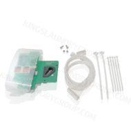 Wascomat # 990251 Door Lock Kit (220V)