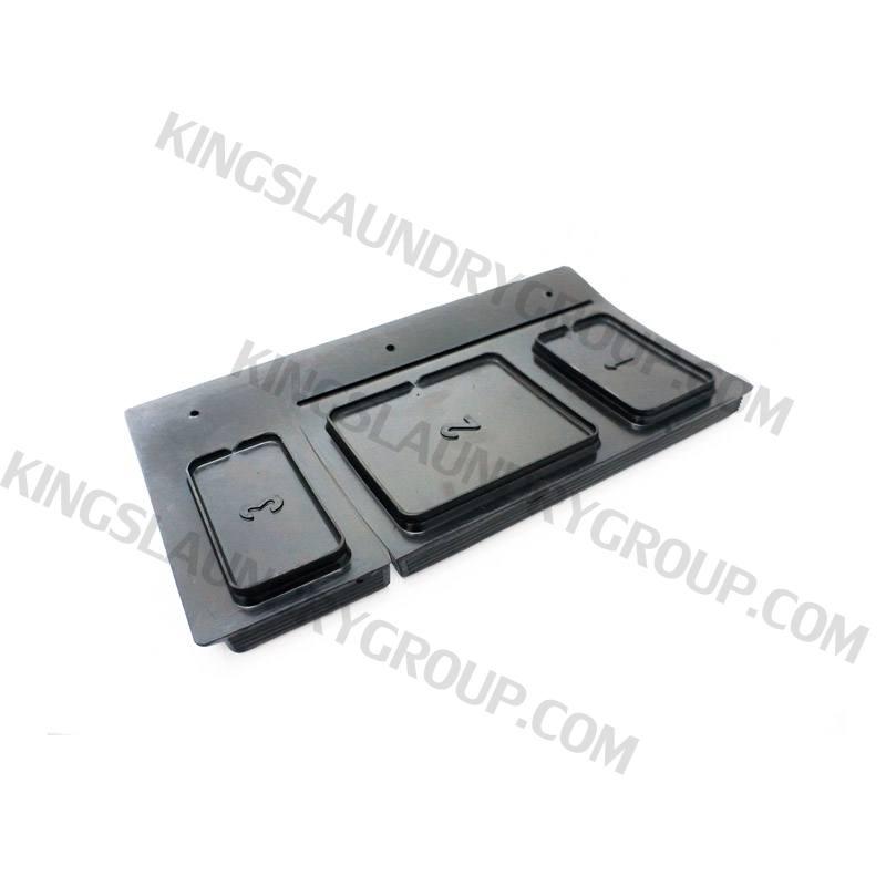 Wascomat # 613302 Gen-5 Soap Lid