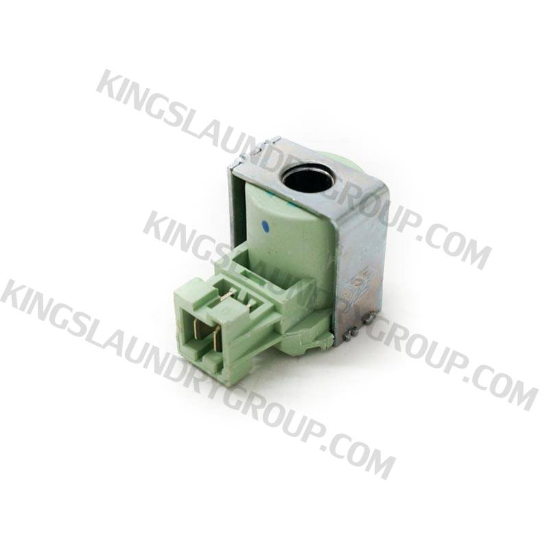 Kings laundry group product categories wascomat for 686015 water valve coil 12060 ccuart Images