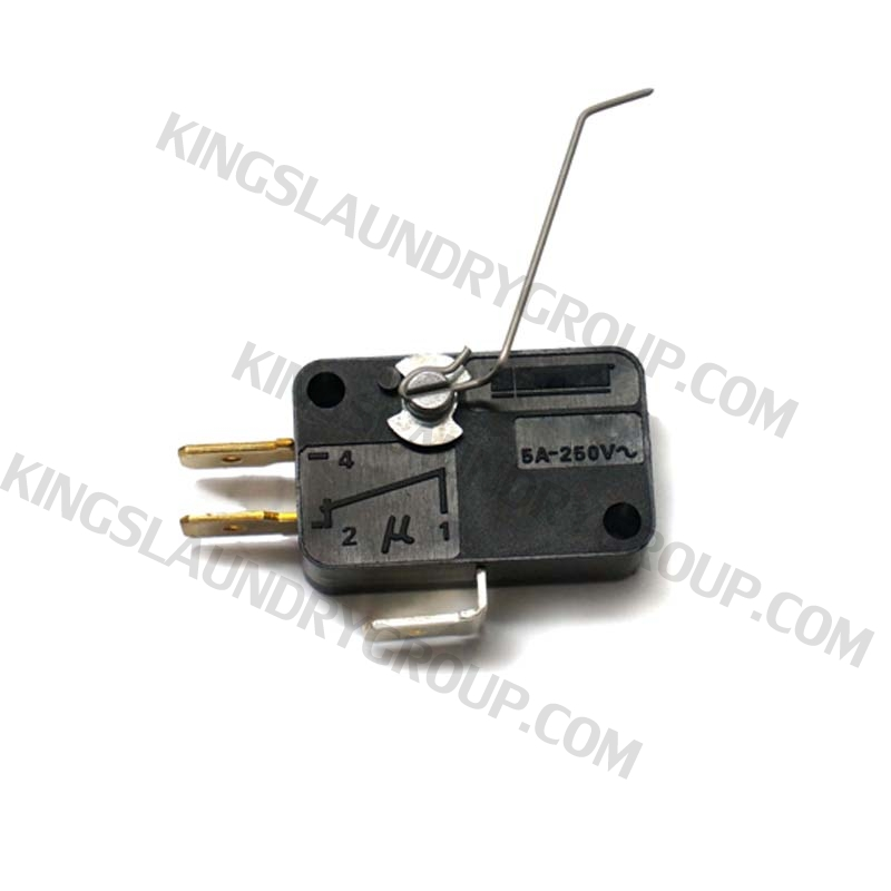 For # 9732-126-001 Coin Switch