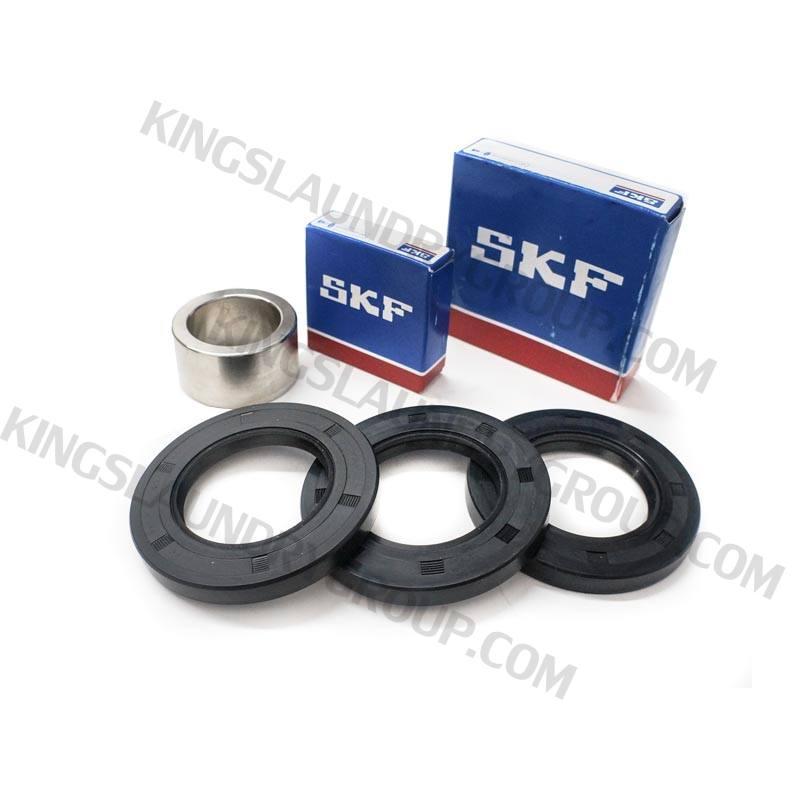 Wascomat # 990208-SKF W125 Bearing Kit