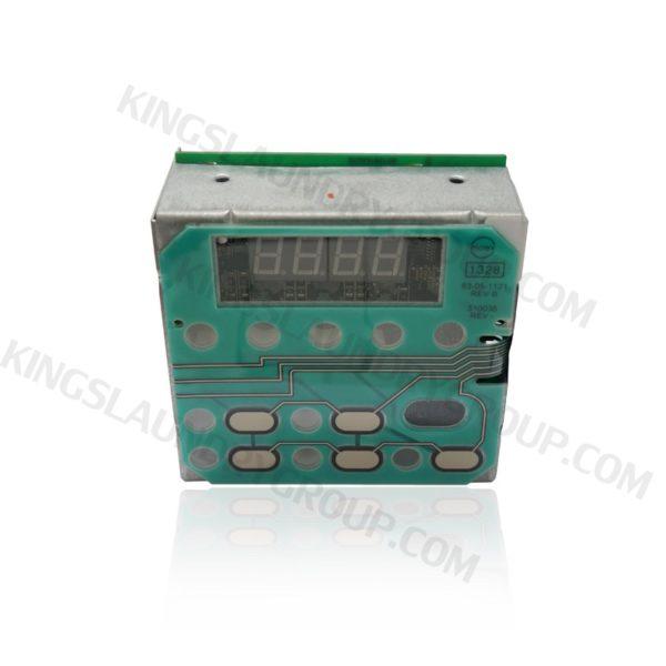 # 511867P Dryer Computer