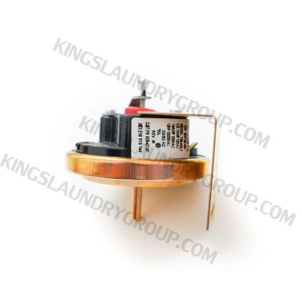 Ipso # 209/00036/00 Lever Control