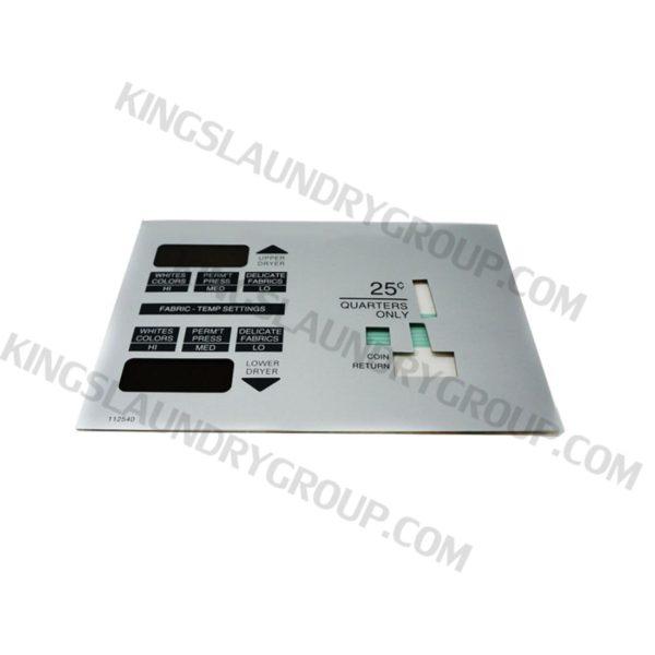 ADC # 112540 AD-430 Keypad