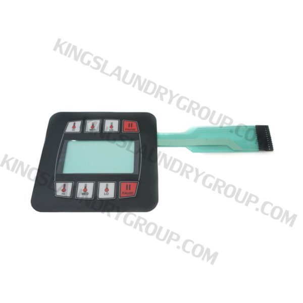 ADC # 112583 Phase 7.4.2 Coin Keypad