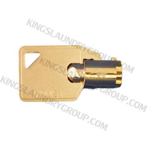 ADC # 160140 XX4451 Key