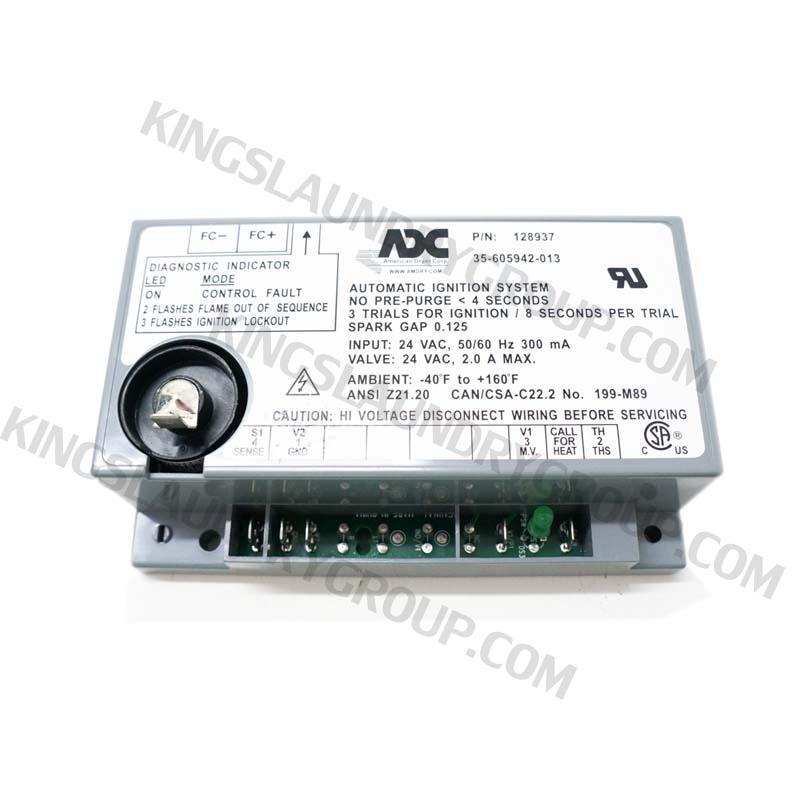 For # 887133/128937 24V Ignition Box