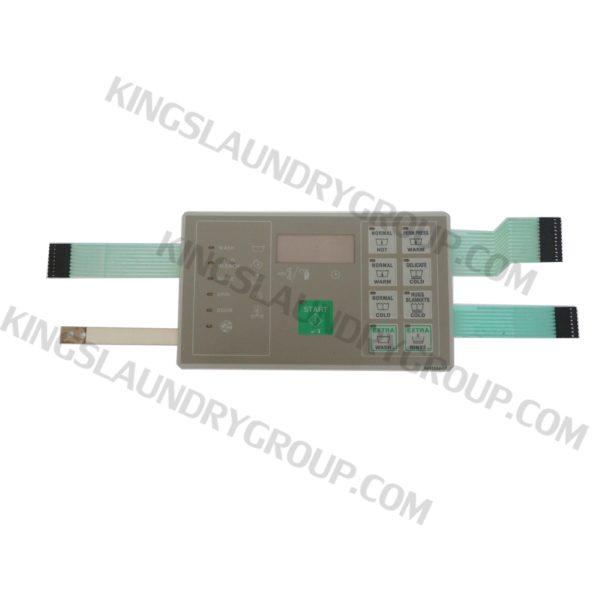 # F0231582-17 Keypad