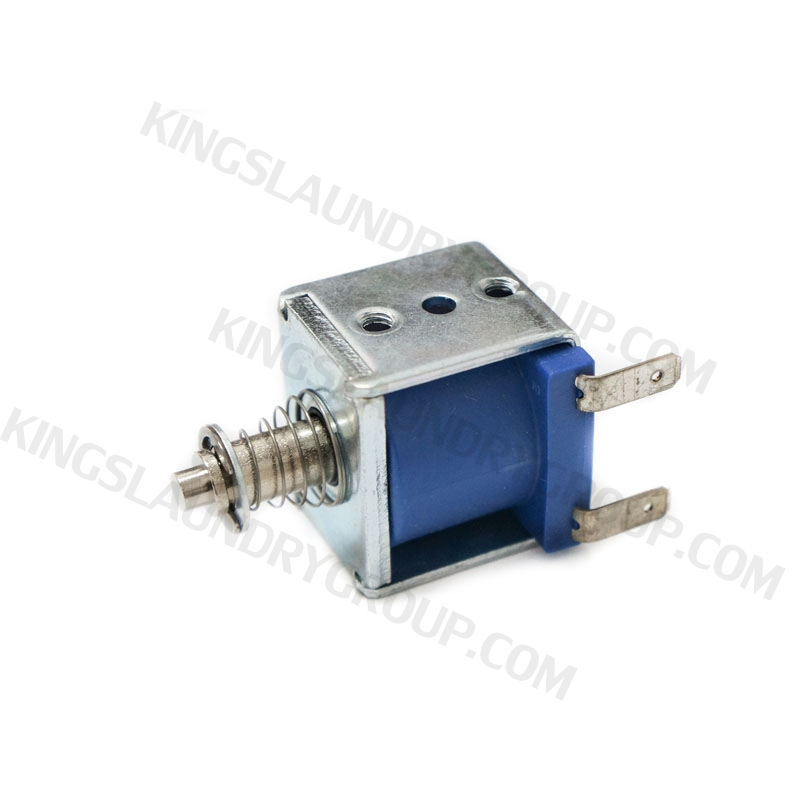 F300113 Door Lock Solenoid  sc 1 st  Kings Laundry Group & Kings Laundry Group | For # F300113 Door Lock Solenoid