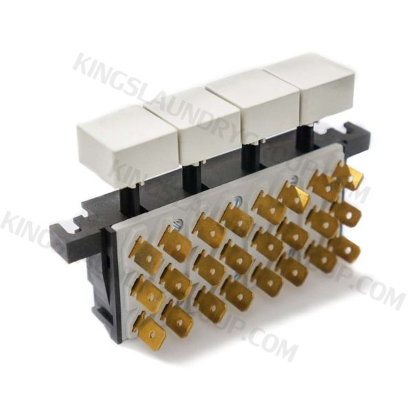 # F340442 Selector Switch