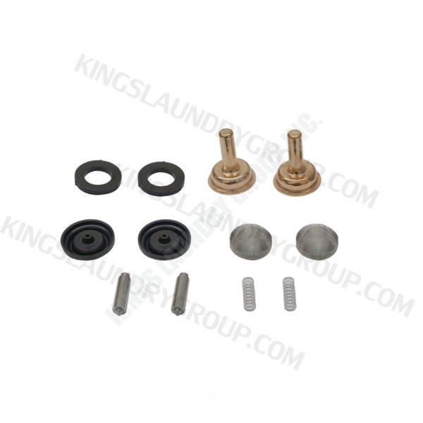 For # 9379-743-8K2 Water Valve Repair Kit