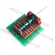 For # (Used) #964322 W75/W125 Rotary Switch
