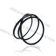 For # 770104 3V400 W245 Wash Belt