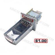 For # 27-0100 ($1.00 ) V5 Coin Slide