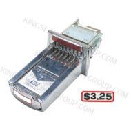 For # 21-16-008-325 ($3.25 ) V7 Coin Slide