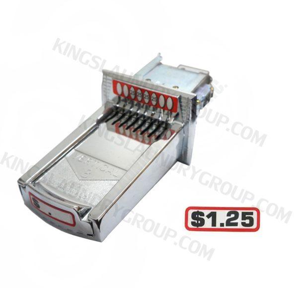 For  # V8 Coin Slide ($1.25 )