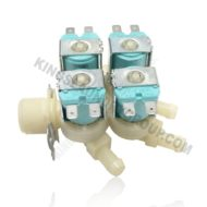 For # F381724 Water Valve 4-Way 110V