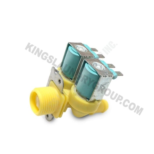 For # 823506 110V 2-Way ELBI Water Valve