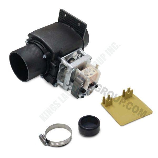 For # F200166300 Drain Valve Kit 110V 3 inch
