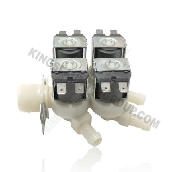 For # F8336601 4-Way Water Valve 220V