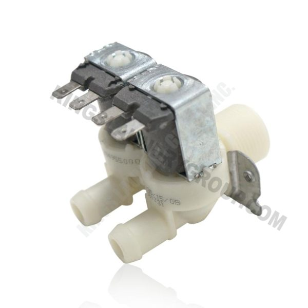 For # F381721P 2-Way Water Valve 24V