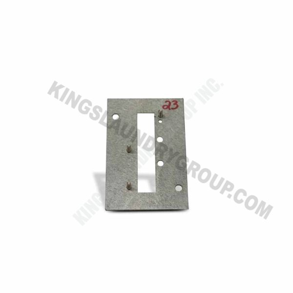 For # 9982-337-001 Card Reader Plate