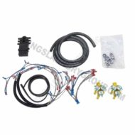 For # F798709 Washer Kit 110V