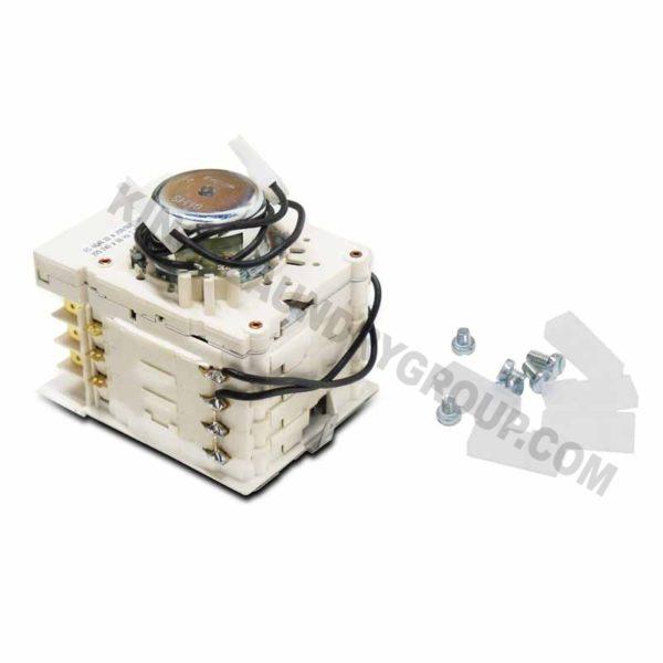 For # F8654601 Washer Reversing Timer 220V