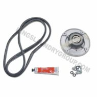 For # 356P30 Washer Seal Kit