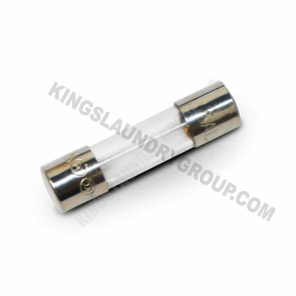 For # F350104 Washer FUSE 2A FAST .25X1.25 10KA Generic
