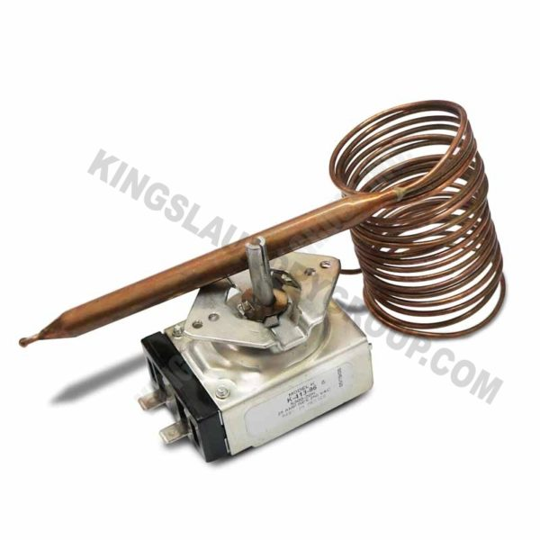 For # M400778P Thermostat 250V
