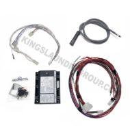 For # 607P3 Dryer Ignition Kit