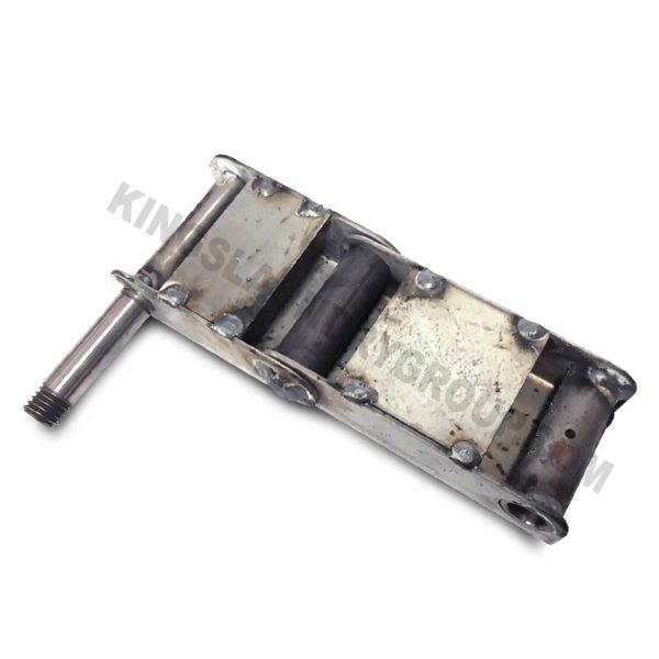 For # 9861-024-003 Dexter Dryer Idler Arm Assy