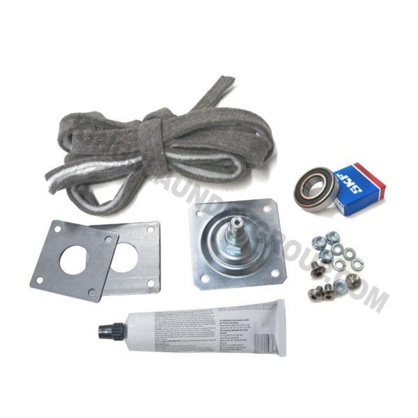 For # 70564803 Dryer Trunnion Kit 35/T30