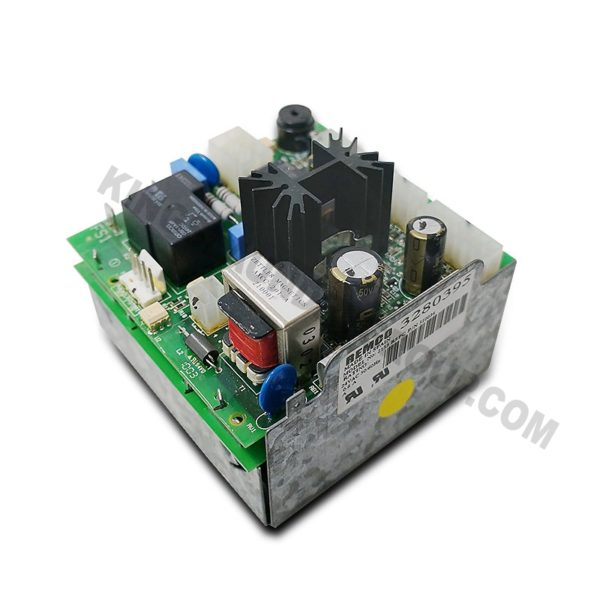 For # D505905P Netmaster Control Board Dryer