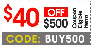 coupon 40